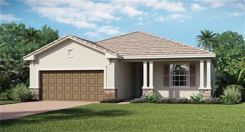 Photo of 6516 CLAIRBORNE LANE, BRADENTON, FL 34211 (MLS # T3319764)