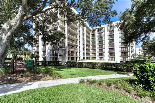 Photo of 150 BELLEVIEW BOULEVARD #103, BELLEAIR, FL 33756 (MLS # U8104764)
