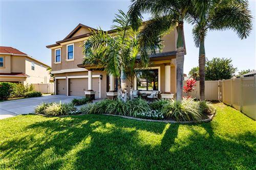 Photo of 11800 KAYMAK LANE, SEMINOLE, FL 33772 (MLS # U8126764)