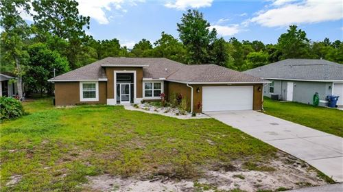 Photo of 10387 NORVELL ROAD, SPRING HILL, FL 34608 (MLS # W7823764)
