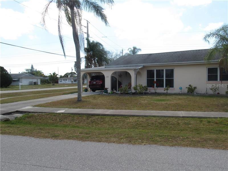 Photo of 6287 JORDAN STREET, NORTH PORT, FL 34287 (MLS # D6117764)
