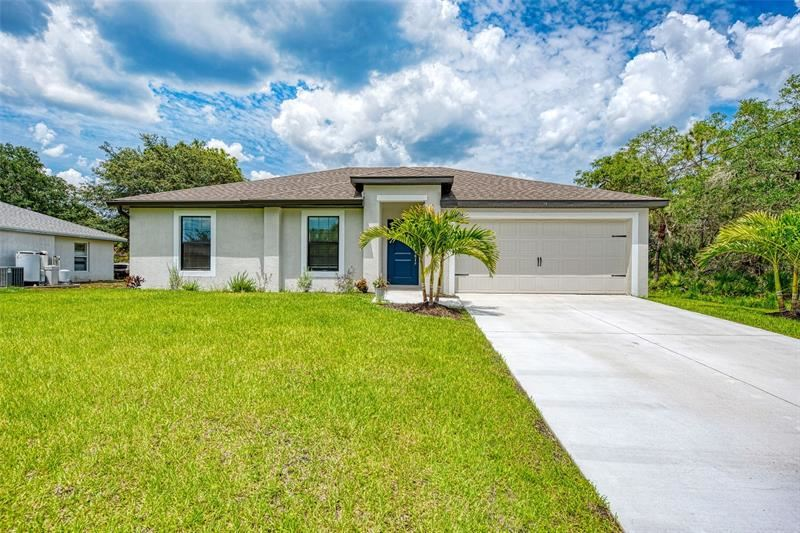 1594 HEMPSTEAD AVENUE, North Port, FL 34286 - MLS#: D6118764