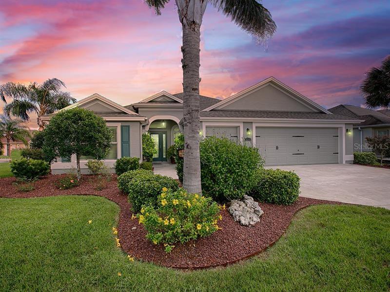 2149 ELTON PLACE, The Villages, FL 32162 - #: G5033764