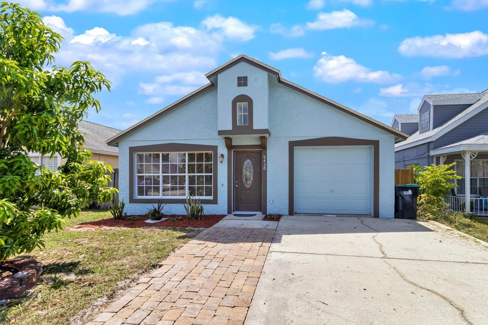 9450 DEARMONT AVENUE, Orlando, FL 32825 - MLS#: O5949764