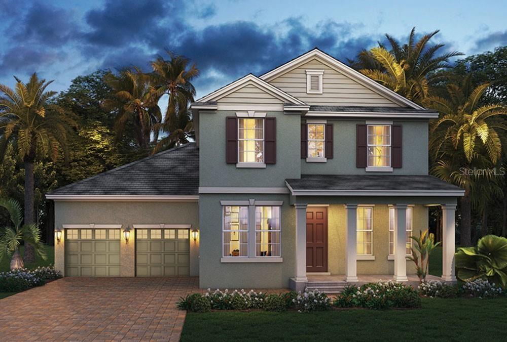 9026 SONOMA COAST DRIVE, Winter Garden, FL 34787 - #: O5972764