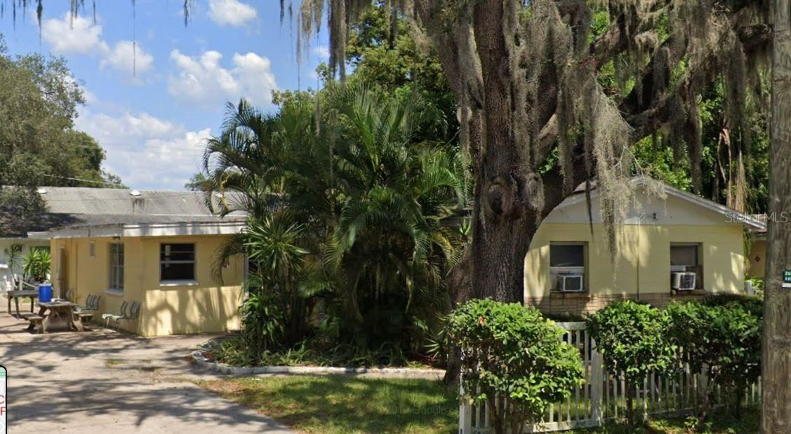 1404 E CHILKOOT AVENUE #A and B, Tampa, FL 33612 - MLS#: T3313764