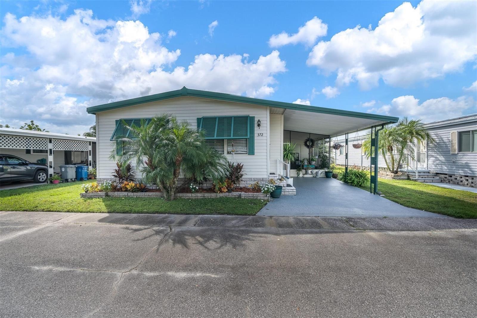 372 COBIA WAY, Oldsmar, FL 34677 - MLS#: T3333764