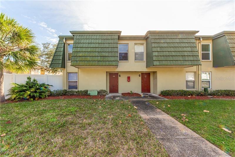 1799 N HIGHLAND AVENUE #188, Clearwater, FL 33755 - #: U8072764