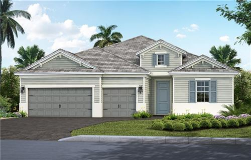 Photo of 13204 DEEP BLUE PLACE, BRADENTON, FL 34211 (MLS # A4474765)