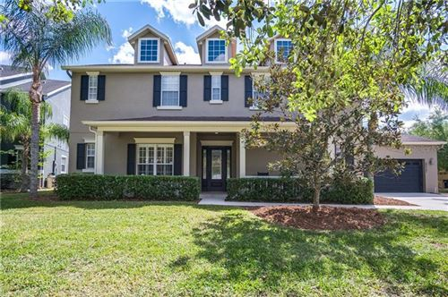 Photo of 14375 SOUTHERN RED MAPLE DRIVE, ORLANDO, FL 32828 (MLS # O5935765)