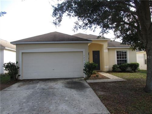 Photo of 1231 KNOLLWOOD DRIVE, DAVENPORT, FL 33837 (MLS # S5028765)