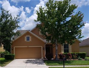 Photo of 22967 WOOD VIOLET COURT, LAND O LAKES, FL 34639 (MLS # T3177765)