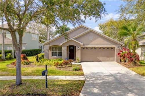 Photo of 9913 BRIDGETON DRIVE, TAMPA, FL 33626 (MLS # T3226765)