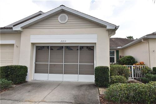 Photo of 2213 NANTUCKET DRIVE #51, SUN CITY CENTER, FL 33573 (MLS # T3233765)