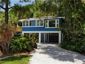 Photo of 520 FLORIDA BOULEVARD, CRYSTAL BEACH, FL 34681 (MLS # U8049765)