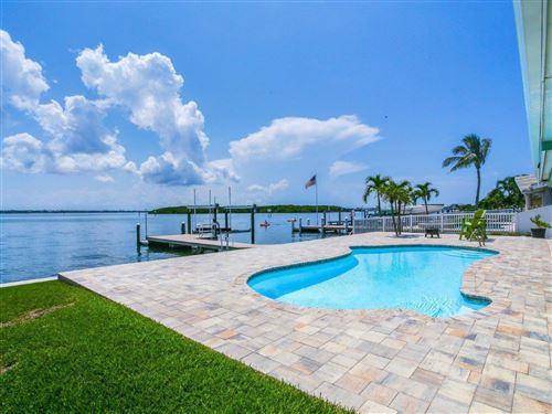 Photo of 537 JOHNS PASS AVENUE, MADEIRA BEACH, FL 33708 (MLS # U8131765)