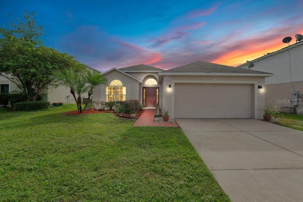 2113 AITKIN LOOP W #150, Leesburg, FL 34748 - #: G5046765