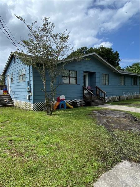 2154 CENTER STREET, Sanford, FL 32771 - #: O5894765