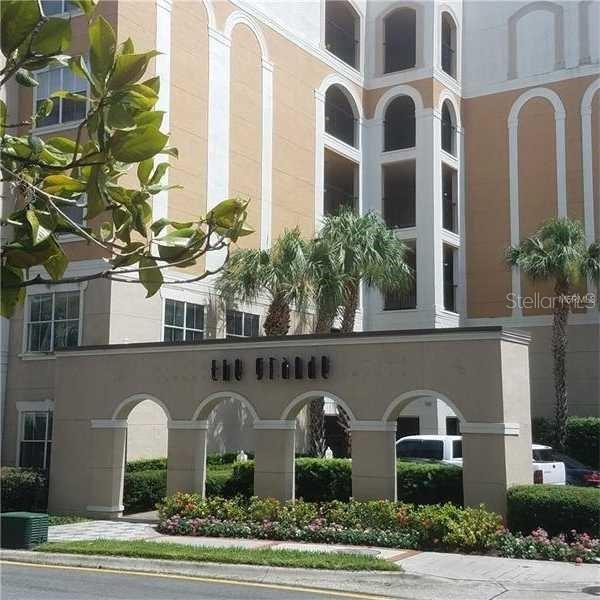 Photo for 206 E SOUTH STREET #6034, ORLANDO, FL 32801 (MLS # O5912765)