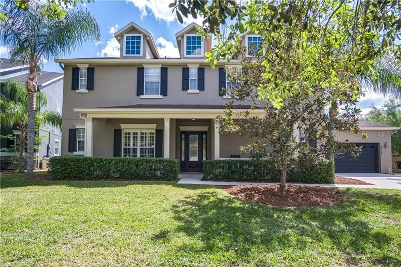 14375 SOUTHERN RED MAPLE DRIVE, Orlando, FL 32828 - #: O5935765