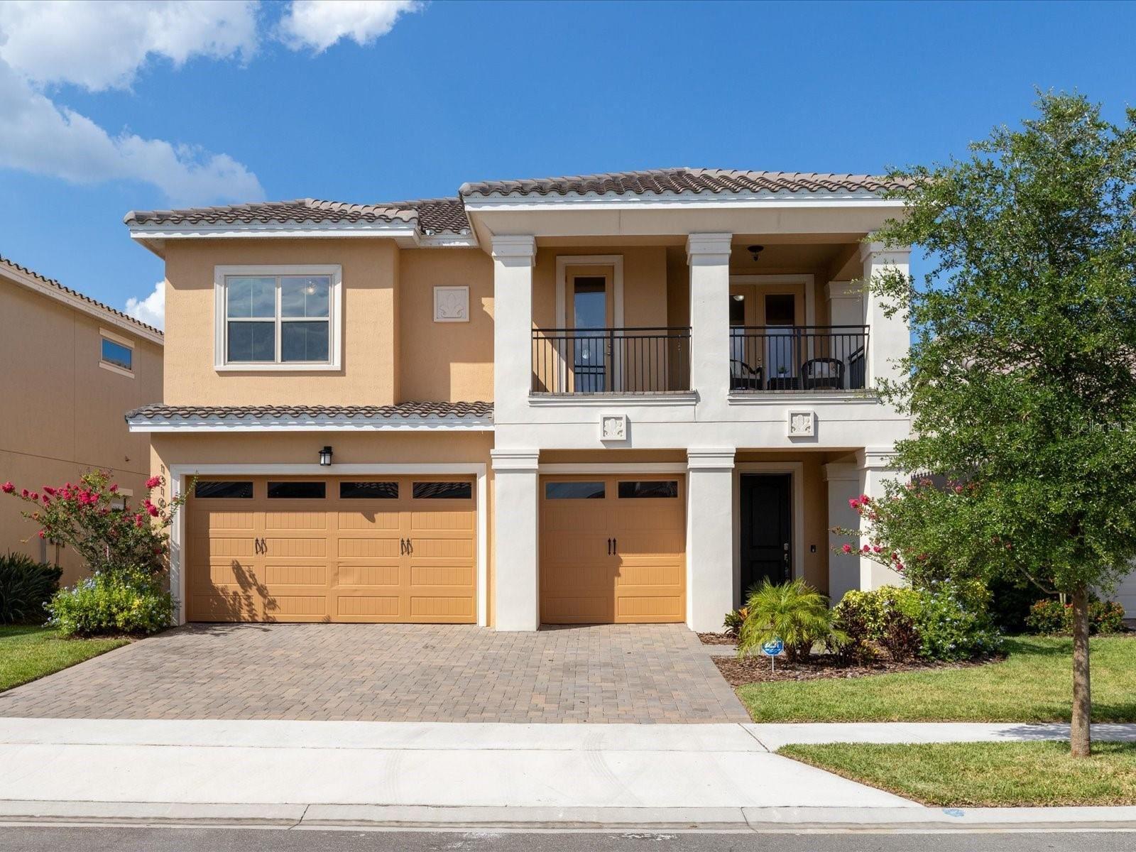13109 STANTHORNE AVENUE, Orlando, FL 32832 - #: O5949765