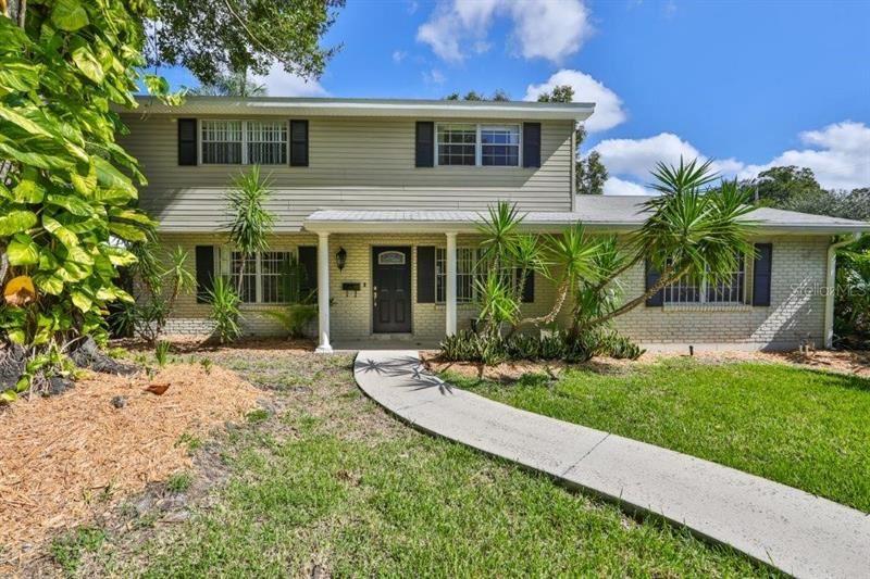 5011 W AZEELE STREET, Tampa, FL 33609 - #: T3261765