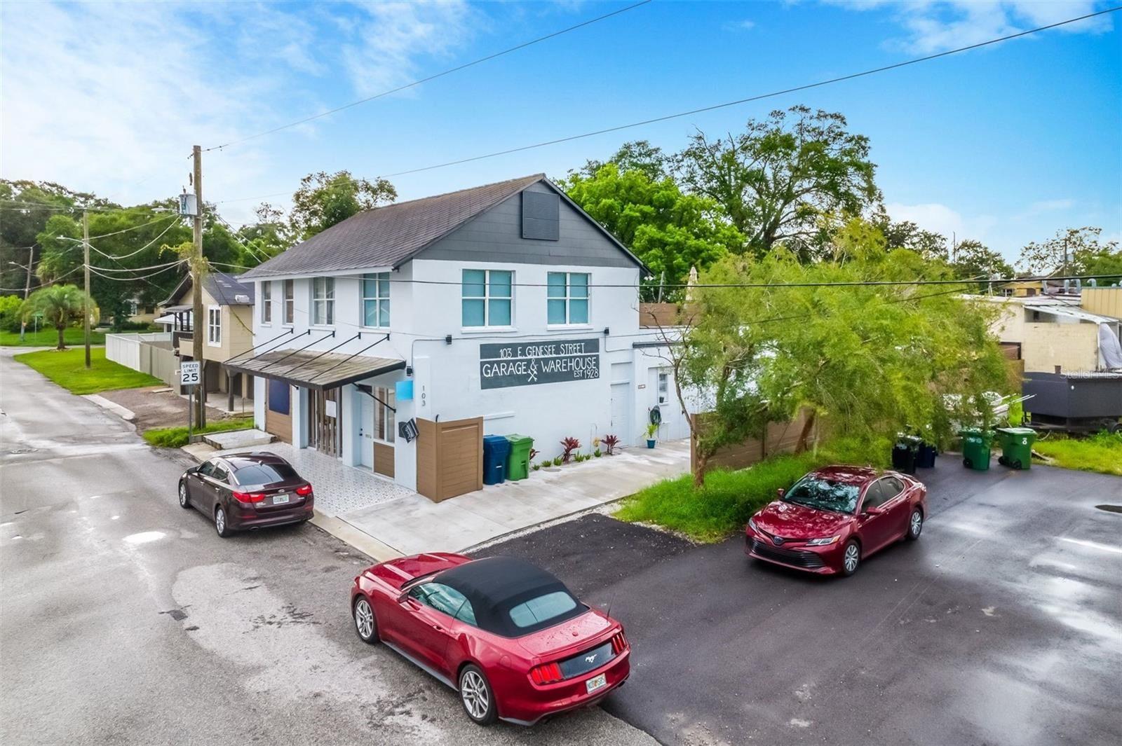 103 E GENESEE STREET, Tampa, FL 33603 - #: T3320765