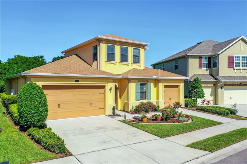 14207 AVON FARMS DRIVE, Tampa, FL 33618 - MLS#: U8082765