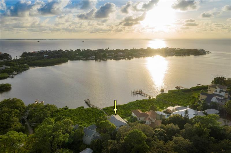3608 SHADY LANE, Palm Harbor, FL 34683 - #: U8087765