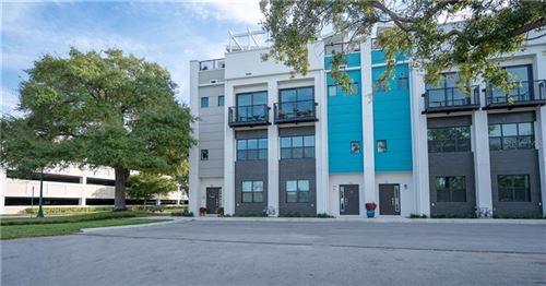 Photo of 142 AUDUBON PLACE #22, SARASOTA, FL 34237 (MLS # A4488766)