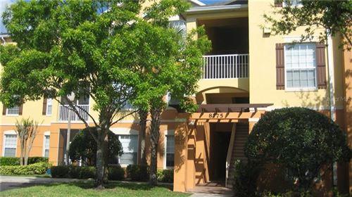 Photo of 8775 SARTORI STREET #306, ORLANDO, FL 32829 (MLS # O5852766)