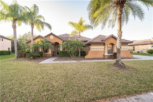 Photo of 3715 MARBURY COURT, LAND O LAKES, FL 34638 (MLS # O5927766)