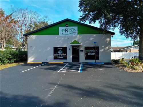 Photo of 2230 S VOLUSIA AVENUE, ORANGE CITY, FL 32763 (MLS # O5951766)