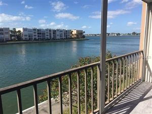 Photo of 7540 BAY ISLAND DRIVE S #259, SOUTH PASADENA, FL 33707 (MLS # U8031766)