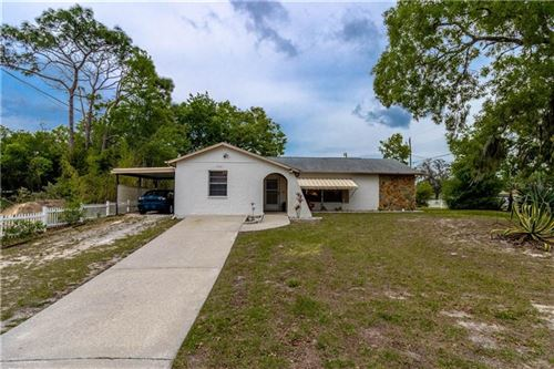 Main image for 1468 PARKER AVENUE, SPRING HILL,FL34606. Photo 1 of 17