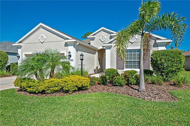 Photo of 12621 HALFMOON LAKE TERRACE, BRADENTON, FL 34211 (MLS # A4467766)