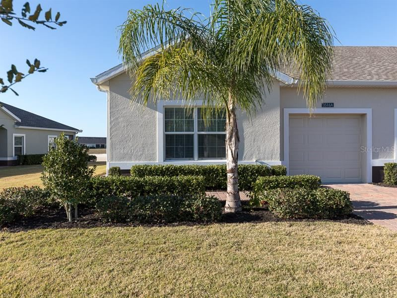 Photo of 3516 BELLAND CIRCLE #A, CLERMONT, FL 34711 (MLS # G5037766)
