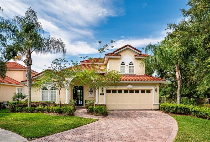 11772 BELLA MILANO COURT, Windermere, FL 34786 - #: O5943766