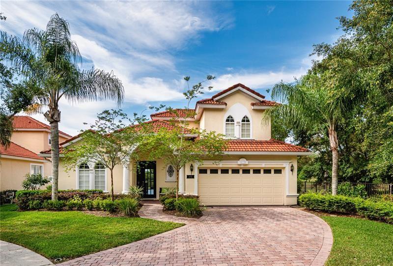 11772 BELLA MILANO COURT, Windermere, FL 34786 - MLS#: O5943766