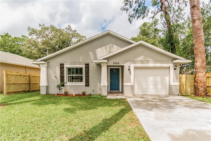 9306 N 20TH STREET, Tampa, FL 33612 - MLS#: T3226766