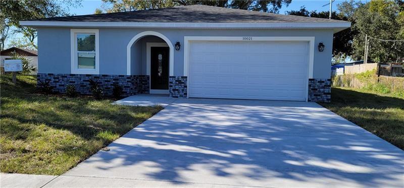 10021 KENLAKE DRIVE, Riverview, FL 33578 - #: T3281766