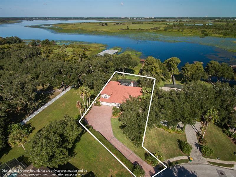 1654 MARINA LAKE DRIVE, Kissimmee, FL 34744 - #: W7817766