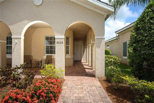 Tiny photo for 5633 FOSSANO DRIVE, SARASOTA, FL 34238 (MLS # A4471767)
