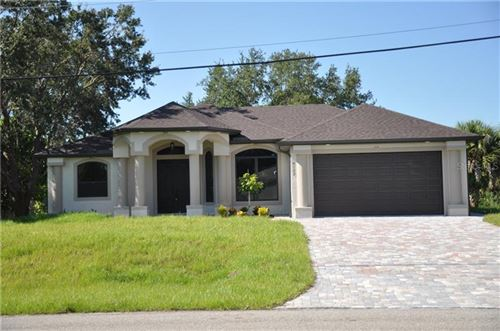 Photo of 8123 WAWANA ROAD, NORTH PORT, FL 34287 (MLS # C7431767)