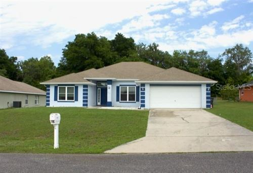 Photo of 5664 SW 117TH LANE ROAD, OCALA, FL 34476 (MLS # OM618767)