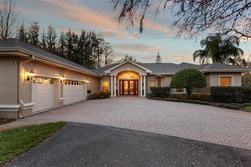 Photo of 6229 TOWER ROAD, LAND O LAKES, FL 34638 (MLS # T3224767)