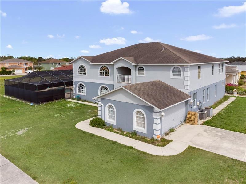 Photo of 2400 E HINSON AVENUE, HAINES CITY, FL 33844 (MLS # G5037767)