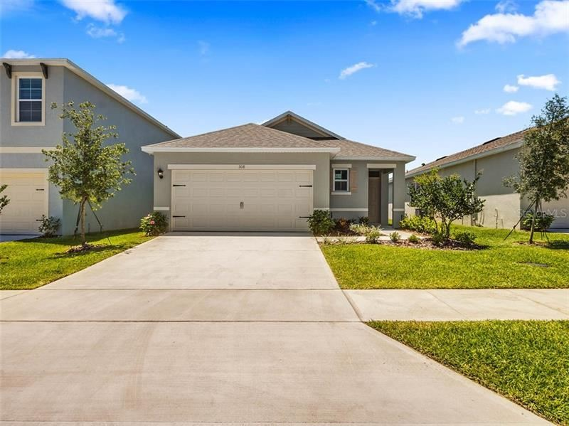 Photo of 1088 ANDEAN LANE, HAINES CITY, FL 33844 (MLS # O5916767)