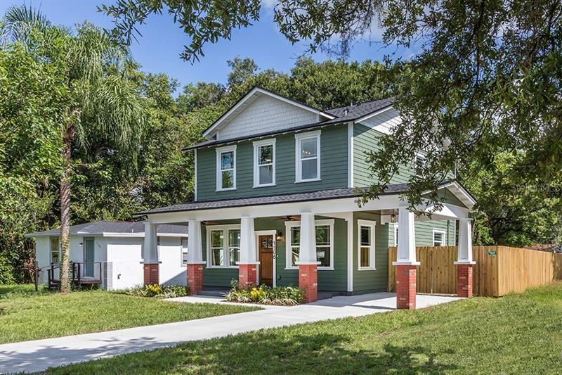 1506 E KNOLLWOOD STREET, Tampa, FL 33610 - MLS#: T3238767