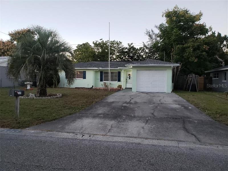 7311 SEA GRAPE AVENUE, Port Richey, FL 34668 - #: T3273767
